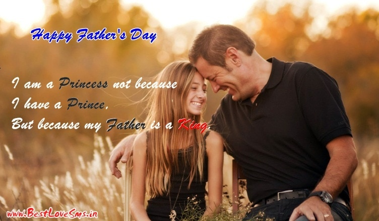 1575 Happy Fathers Day Sayings From Daughter Facebook Whatsapp