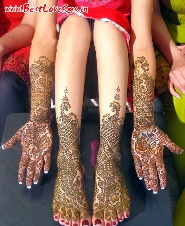 1779-Latest-Bride-Mehandi-Design-Pictures-Facebook-WhatsApp-Status