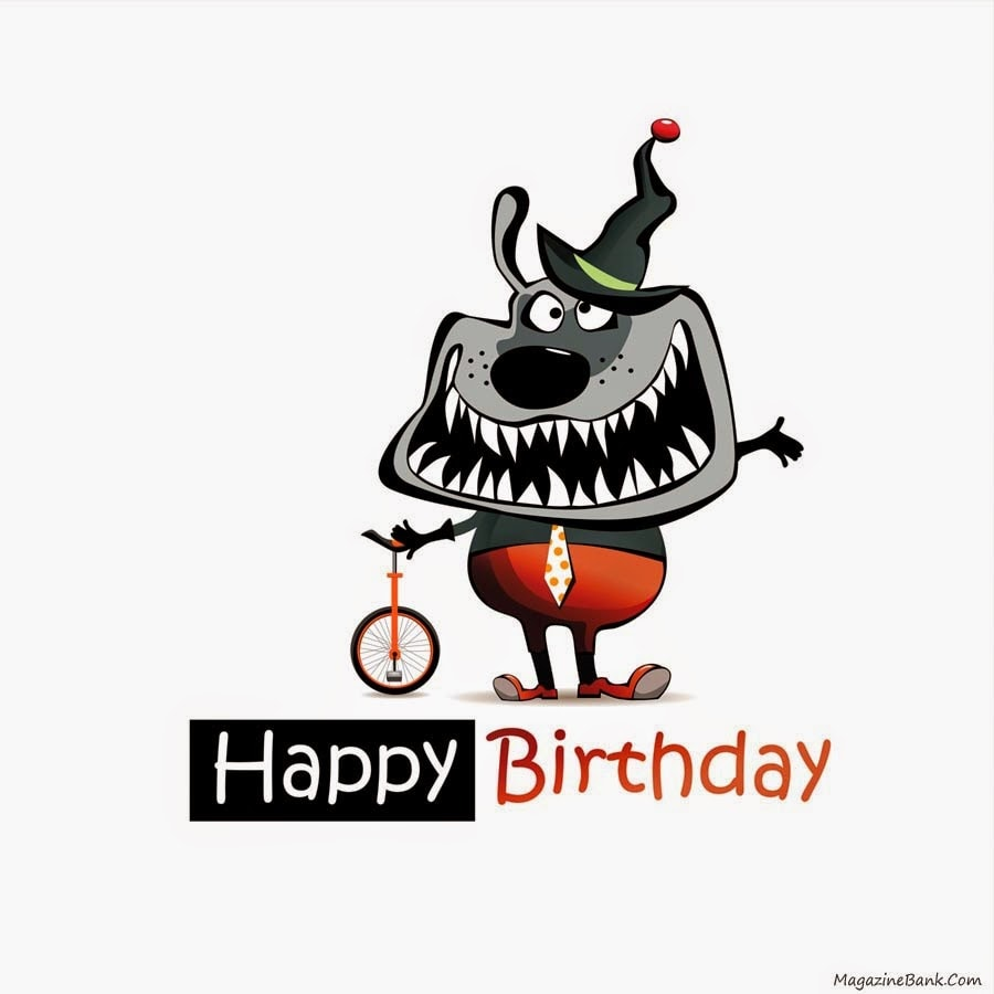 2094 Funny Happy Birthday Wishes Cards With Quotes Facebook Whatsapp