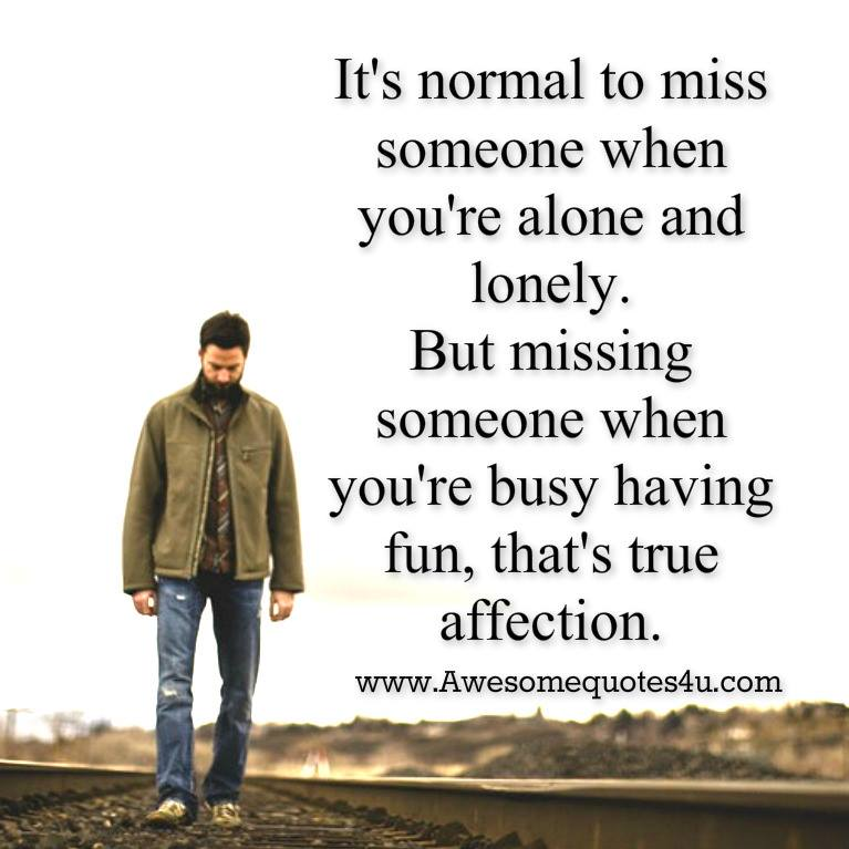 4831 Its Normal To Miss Someone Quote Facebook Whatsapp Status