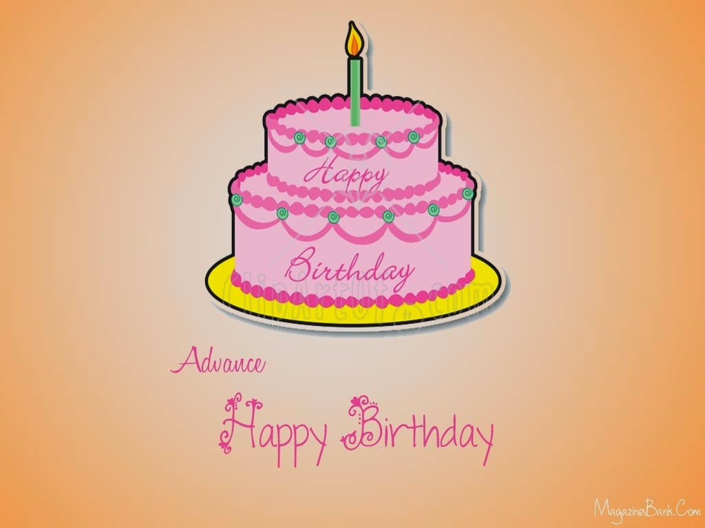 5548-Happy-Birthday-Advance-Wishes-Greeting-Cards-With-Quotes ...