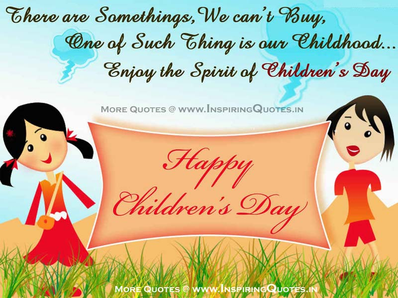 5890 Happy Children Day Quotes Wishes Children Day Messages Pictures