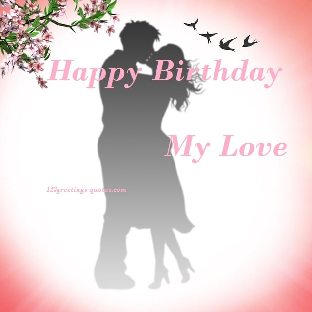 birthday quotes for boyfriend images bf facebook whatsapp