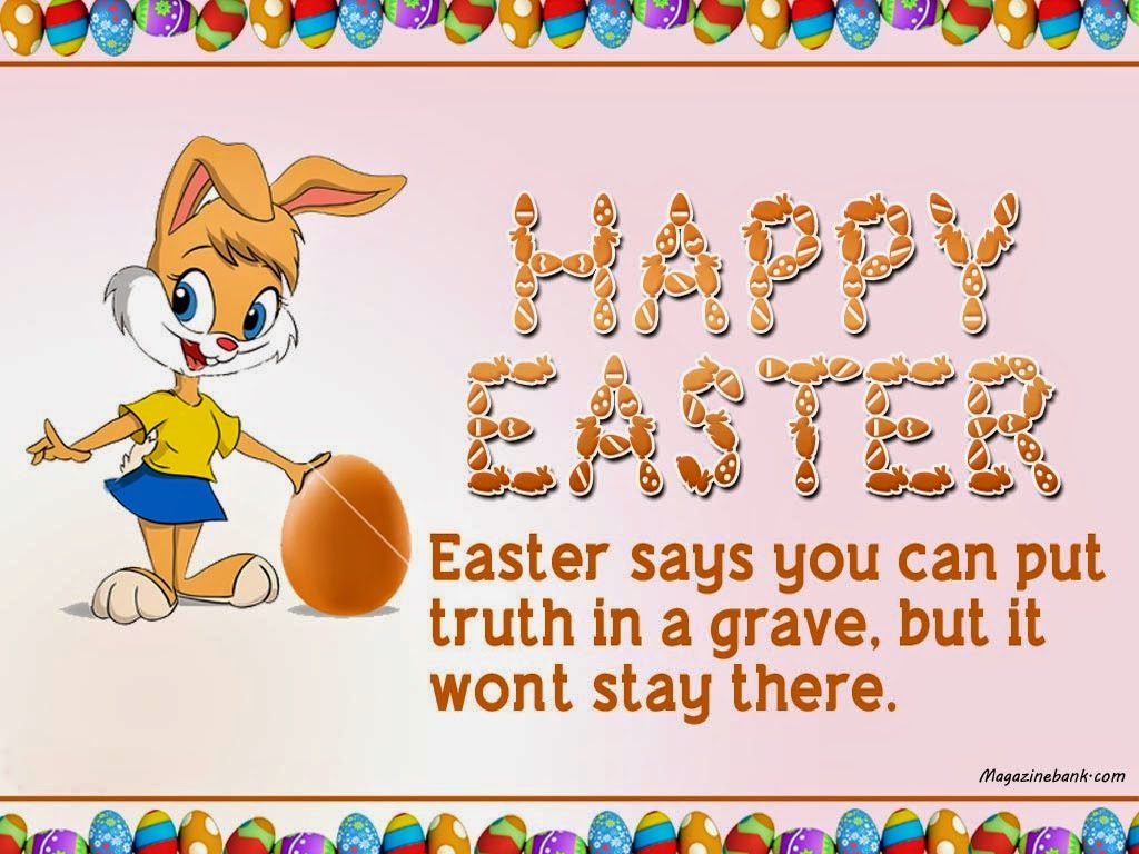 6574 Happy Easter Quotes And Sayings With Wishes Greeting Cards