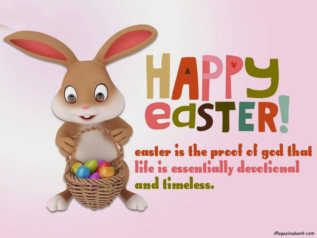 6575 Happy Easter Quotes And Sayings With Wishes Greeting Cards