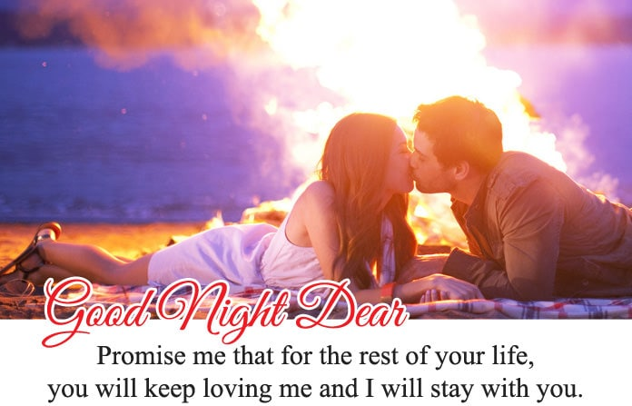 6591 Romantic Good Night Love Wishes Facebook Whatsapp Status Good