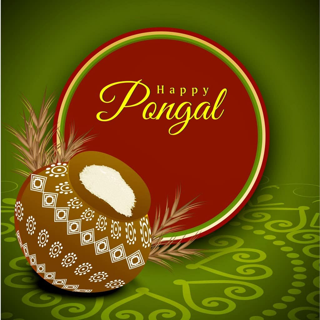5473 Thai Pongal Wishes In Tamil Happy Pongal Images Messages