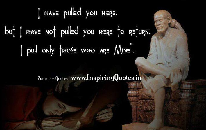 6698 Sai Baba Quotes Thoughts Famous Quotes Images