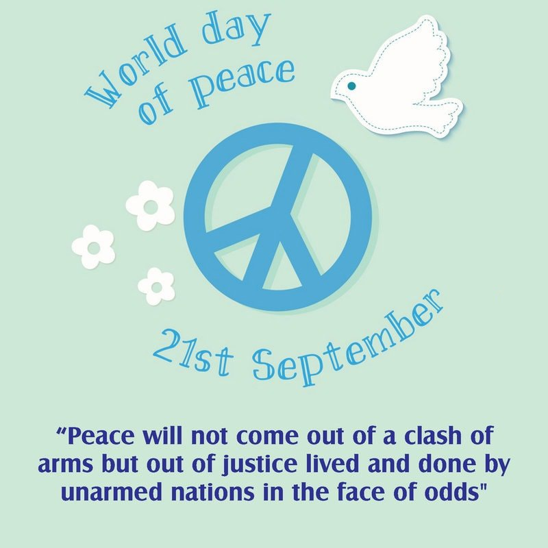 International Day Of Peace Images Slogans, International Day Of Peace Images, Slogans & Quotes, happy international day of peace hindishayari