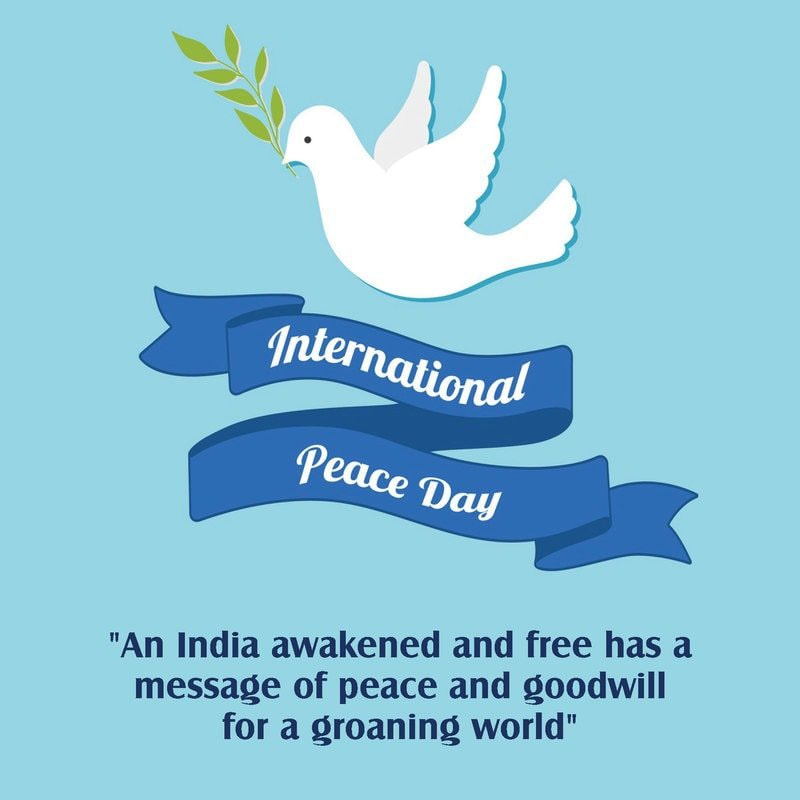 International Day Of Peace Images Slogans, International Day Of Peace Images, Slogans & Quotes, international day of peace activities hindishayari
